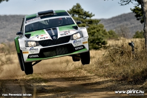 20. TAXI4 Mikulás Rallye 2016