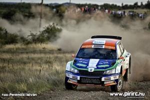 Veszprém Rallye 2017