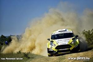 ISEUM Rallye 2017